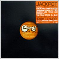 Chingy - Jackpot: The Radio Versions