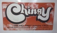 Chingy - One Call Away / Bagg Up