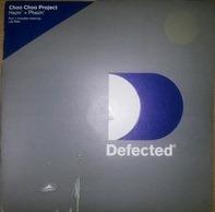 Choo Choo Project - Hazin' + Phazin' (Part 1)