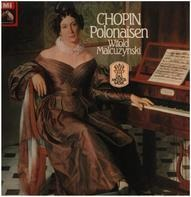 Halina Czerny-Stefańska - Frédéric Chopin - The National Warsaw Philharmonic Orchestra - Witold Row - Polonaisen