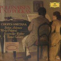 Chopin, Smetana - Polonaisen und Polkas für Klavier