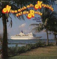 Chor und Orchester Charles Monet - Nimm mich mit, Kapitän!