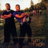 Chris Ardoin And Double Clutchin' - Turn the Page