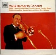 Chris Barber - Chris Barber in Concert