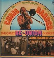 Chris Barber - The Great Re-Union Concert