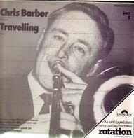 Chris Barber - Travelling