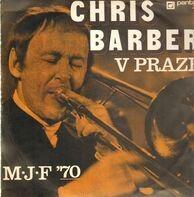 Chris Barber - V Praze, In Prague