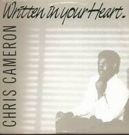 Chris Cameron - Written in Your Heart