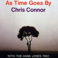 Chris Connor - As Time Goes By