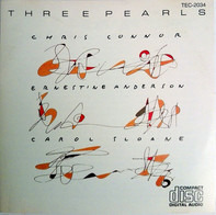Chris Connor Chris Conner Ernestine Anderson , Carol Sloane - Three Pearls