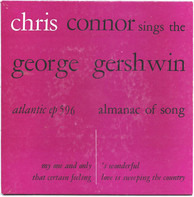 Chris Connor - Chris Connor Sings the George Gershwin Almanac of Song