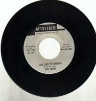 Chris Connor - Come Back To Sorrento / Blame It On My Mouth