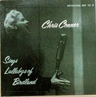 Chris Connor - Sings Lullabys Of Birdland