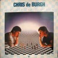 Chris de Burgh - Best Moves