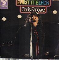 Chris Farlowe - Paint It Black