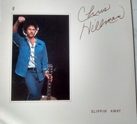 Chris Hillman - Slippin' Away