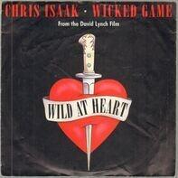 Chris Isaak / Angelo Badalamenti - Wicked Game / Cool Cat Walk