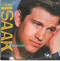 Chris Isaak - Dancin'