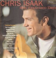 Chris Isaak - San Francisco Days