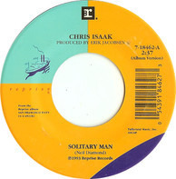 Chris Isaak - Solitary Man