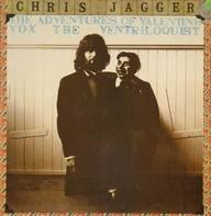 Chris Jagger - The Adventures of