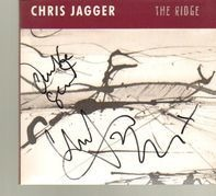 Chris Jagger - The Ridge