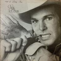 Chris LeDoux - Songs Of Living Free