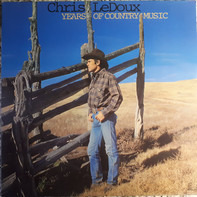 Chris LeDoux - Years Of Country Music