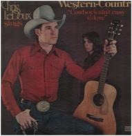 Chris LeDoux - Sings Western Country