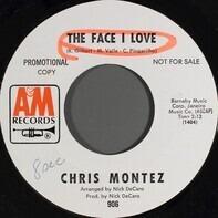 Chris Montez - The Face I Love