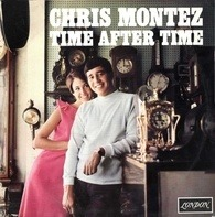 Chris Montez - Time After Time