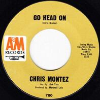 Chris Montez - Call Me / Go Head On