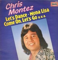 Chris Montez - Let's Dance