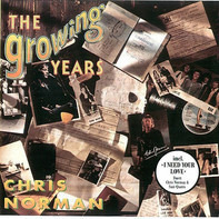 Chris Norman - The Growing Years
