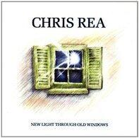 Chris Rea - New Light Through Old Windows