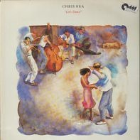 Chris Rea - Let's dance