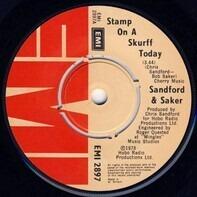 Chris Sandford & Bob Saker - Stamp On A Skurff Today
