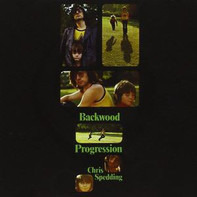Chris Spedding - Backwood Progression