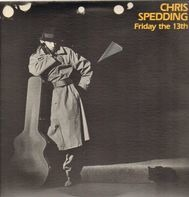Chris Spedding - Friday the 13th