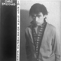Chris Spedding - I'm Not Like Everbody Else