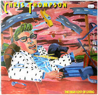 Chris Thompson - High Cost of Living