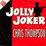 Chris Thompson - Jolly Joker