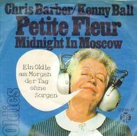 Chris Barber / Kenny Ball - Petite Fleur / Midnight In Moscow