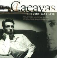 Chris Cacavas - And Junk Yard Love