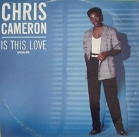 Chris Cameron - Is This Love (Special Mix)