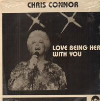 Chris Connor - Love Being Here with You