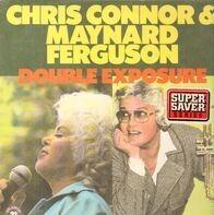 Chris Connor & Maynard Ferguson - Double Exposure