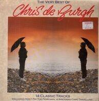 Chris de Burgh - The Very Best Of Chris de Burgh - 14 Classic Tracks