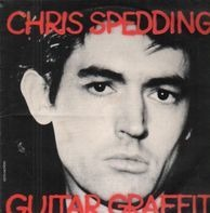 Chris Spedding - Guitar Graffiti