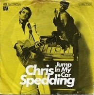 Chris Spedding - Jump In My Car